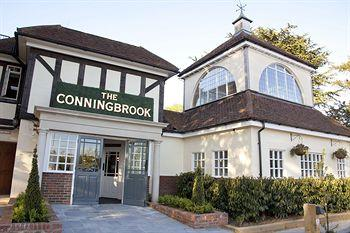 Shepherd Neame - The Conningbrook Hotel