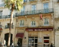 Photo of Hotel d'Angleterre Montpellier