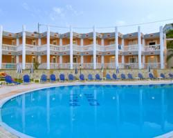 Photo of Callinica Hotel & Apartments Tsilivi
