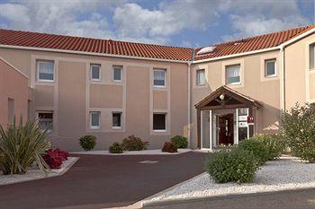 Photo of Hotel Estuaire Saint-Brevin-les-Pins