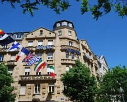 Photo of Alerion Hotel Metz