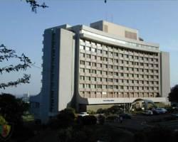 Photo of Hotel Mont-Febe Yaounde