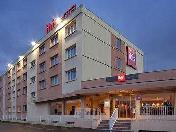 Photo of Ibis Tarbes Odos