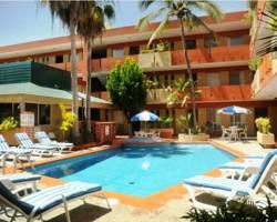 Photo of Azteca Inn Mazatlan