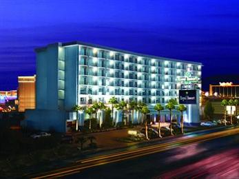 Royal Vacation Suites Hotel Las