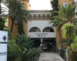 Hacienda Beach Apartments