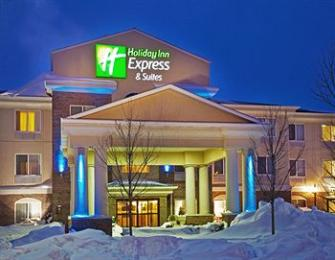 ‪Holiday Inn Express Omaha West‬
