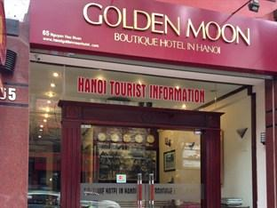 Hanoi Golden Moon Hotel