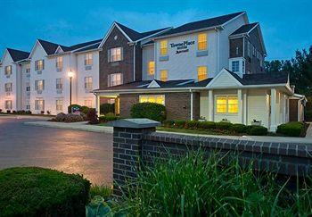 Photo of TownePlace Suites Findlay
