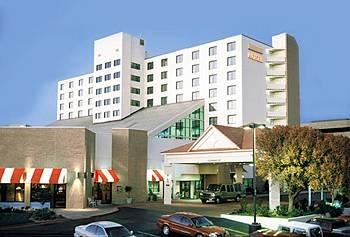 Photo of Magnuson Grand Hotel Amarillo