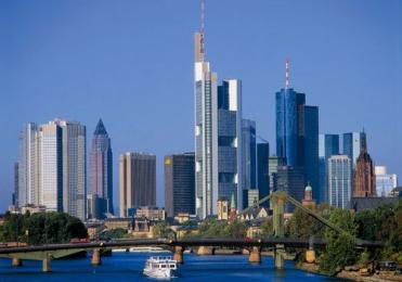 Photo of Hotelmesse Esmeralda Frankfurt