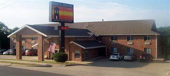 The Brick House Hotel