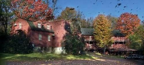 Photo of Tollgate Hill Inn and Restaurant Litchfield