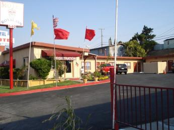 Motel Royal Inn
