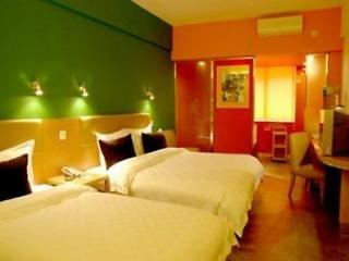 Garden Inn Changsha Furong Middle Road