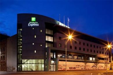 ‪Holiday Inn Express Dundee‬