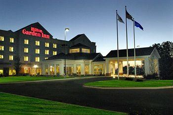 ‪Hilton Garden Inn Indianapolis Northeast / Fishers‬