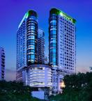 Hotel Pullman Kuala Lumpur City Centre Hotel And Residences