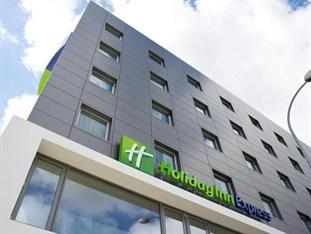 ‪Holiday Inn Express Lisbon Alfragide‬