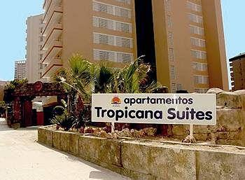 Tropicana Apartments