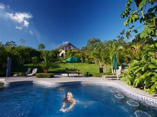 Photo of Arenal Volcano Inn La Fortuna