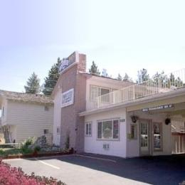 Photo of Travelers Inn & Suites South Lake Tahoe