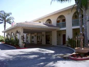 Executive Inn Suites Morgan Hill