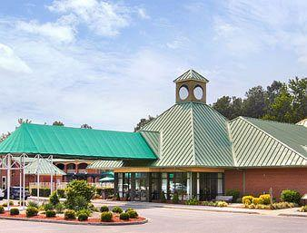 Photo of Days Inn Fort Lee South Petersburg
