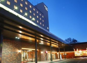 ‪Hotel Grand Terrace Chitose‬