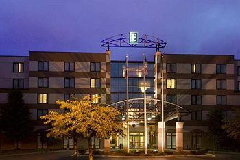‪Embassy Suites Hotel Seattle - North / Lynnwood‬