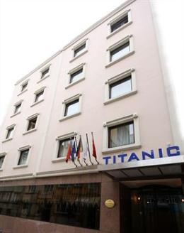 TOP Hotel Aygun Sisli