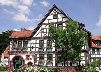 Hotel Goldener Hirsch