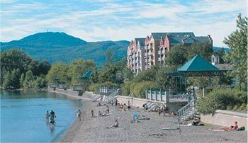 Photo of Hotel & Spa Etoile-sur-le-Lac Magog