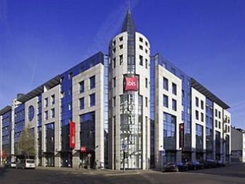 Ibis Koblenz City