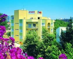 Ataer Hotel