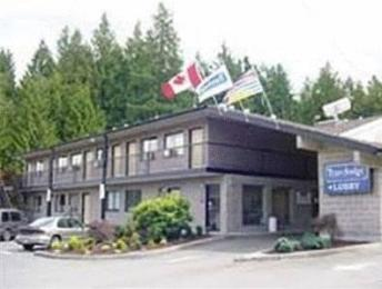 Photo of Langley Hwy Hotel Langley City