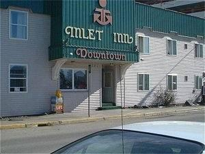 Inlet Inn Motel