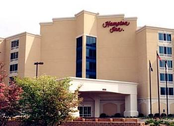 ‪Hampton Inn Roanoke/Salem‬