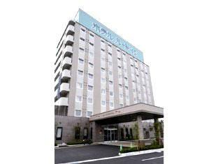 Photo of Hotel Route Inn Gotenba Ekiminami Gotemba