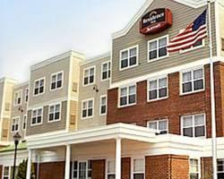 Residence Inn Holtsville