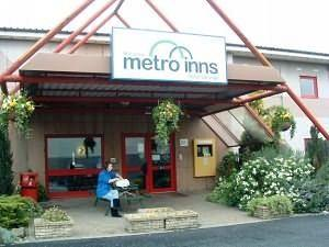 Metro Inns Peterborough