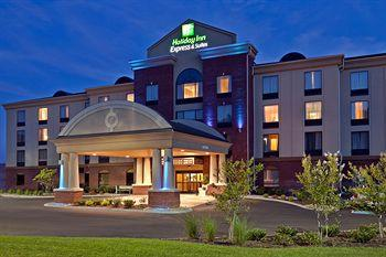 ‪Holiday Inn Express Hotel & Suites Kodak East-Sevierville‬