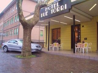 Photo of Due Torri Hotel Rimini