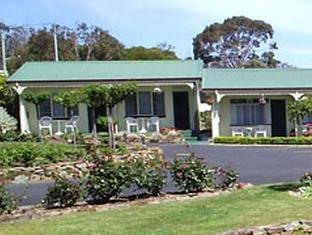 Wintersun Gardens Motel