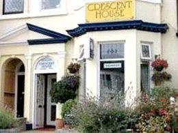 Crescent House Hotel