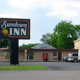 Sundown Motor Inn