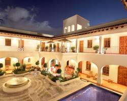 Photo of Hotel Boutique La Casa Azul Cuernavaca