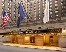 ‪InterContinental New York Barclay‬