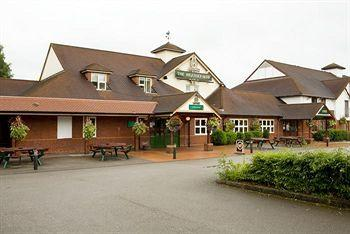 Photo of Weathervane Value Lodge Stoke-on-Trent