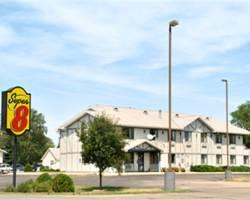 Photo of Super 8 Motel - Long Prairie